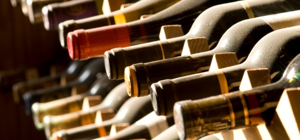 Wednesday, July 8: Wine Dinner and Pairing