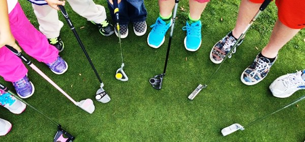 July 22-24: Junior Golf Camp