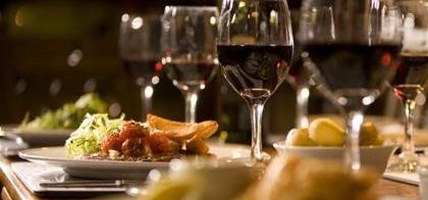 Wednesday, August 19: Wine Dinner & Pairing